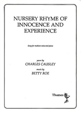 /Nursery Rhyme Of Innoncence And Experience (Cover)